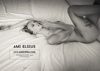 142Wapp Nude and BudoirPhoto- Ami Elsius