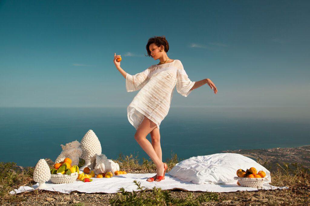 Sicily Lifestyle, Giardini Naxos, Monte Venere & Taormina Sicily